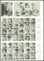 1968 Grand Prairie High School Yearbook Page 150 & 151