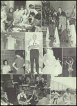 1968 Grand Prairie High School Yearbook Page 154 & 155
