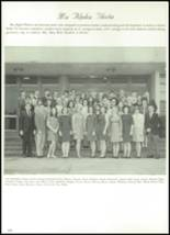 1968 Grand Prairie High School Yearbook Page 162 & 163