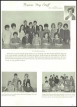 1968 Grand Prairie High School Yearbook Page 188 & 189