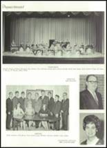 1968 Grand Prairie High School Yearbook Page 196 & 197