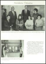 1968 Grand Prairie High School Yearbook Page 200 & 201