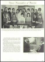 1968 Grand Prairie High School Yearbook Page 202 & 203