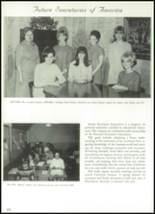 1968 Grand Prairie High School Yearbook Page 204 & 205