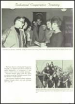1968 Grand Prairie High School Yearbook Page 206 & 207