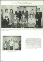 1968 Grand Prairie High School Yearbook Page 208 & 209