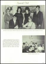 1968 Grand Prairie High School Yearbook Page 216 & 217