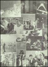 1968 Grand Prairie High School Yearbook Page 218 & 219