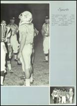 1968 Grand Prairie High School Yearbook Page 240 & 241