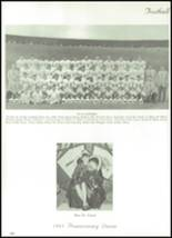 1968 Grand Prairie High School Yearbook Page 242 & 243