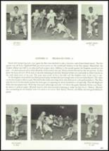 1968 Grand Prairie High School Yearbook Page 244 & 245