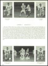 1968 Grand Prairie High School Yearbook Page 250 & 251