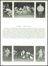 1968 Grand Prairie High School Yearbook Page 252 & 253