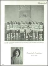 1968 Grand Prairie High School Yearbook Page 258 & 259
