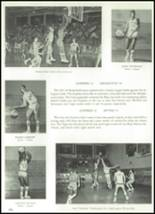 1968 Grand Prairie High School Yearbook Page 260 & 261
