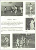 1968 Grand Prairie High School Yearbook Page 262 & 263