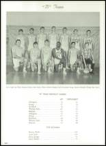 1968 Grand Prairie High School Yearbook Page 266 & 267