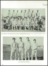 1968 Grand Prairie High School Yearbook Page 268 & 269