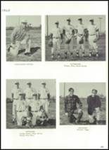 1968 Grand Prairie High School Yearbook Page 276 & 277