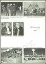1968 Grand Prairie High School Yearbook Page 282 & 283