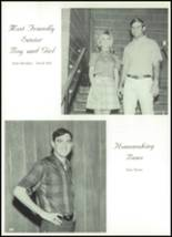 1968 Grand Prairie High School Yearbook Page 284 & 285