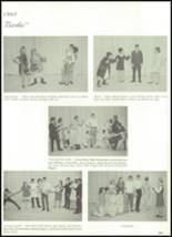1968 Grand Prairie High School Yearbook Page 286 & 287