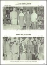 1968 Grand Prairie High School Yearbook Page 290 & 291