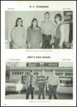1968 Grand Prairie High School Yearbook Page 294 & 295