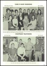 1968 Grand Prairie High School Yearbook Page 298 & 299