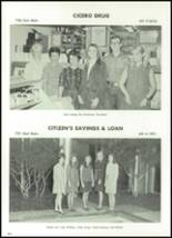 1968 Grand Prairie High School Yearbook Page 300 & 301