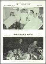 1968 Grand Prairie High School Yearbook Page 302 & 303