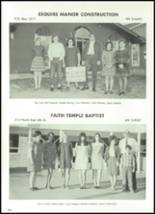 1968 Grand Prairie High School Yearbook Page 304 & 305