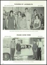 1968 Grand Prairie High School Yearbook Page 306 & 307