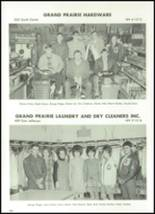 1968 Grand Prairie High School Yearbook Page 312 & 313