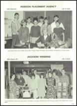 1968 Grand Prairie High School Yearbook Page 316 & 317