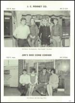 1968 Grand Prairie High School Yearbook Page 318 & 319