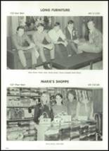 1968 Grand Prairie High School Yearbook Page 322 & 323