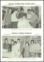 1968 Grand Prairie High School Yearbook Page 324 & 325