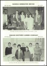 1968 Grand Prairie High School Yearbook Page 328 & 329