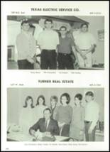 1968 Grand Prairie High School Yearbook Page 336 & 337