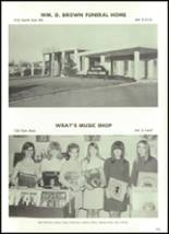 1968 Grand Prairie High School Yearbook Page 338 & 339
