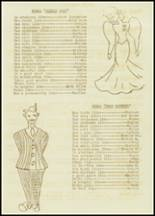 1942 Rosamond Community High School Yearbook Page 20 & 21
