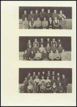 1942 Rosamond Community High School Yearbook Page 28 & 29