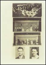 1942 Rosamond Community High School Yearbook Page 58 & 59