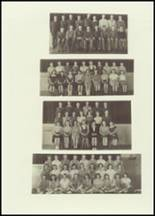 1942 Rosamond Community High School Yearbook Page 64 & 65