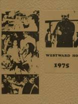 1975 Yearbook West High School