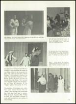 1974 West Noble High School Yearbook Page 12 & 13