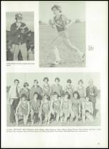 1974 West Noble High School Yearbook Page 14 & 15