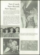 1974 West Noble High School Yearbook Page 16 & 17
