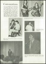 1974 West Noble High School Yearbook Page 22 & 23